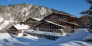 Ski resorts Switzerland | Huus Hotel | Exterior