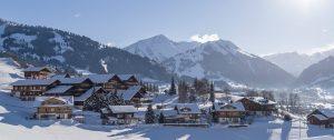 Hotels in Switzerland   Huus Gstaad   Weddings in Gstaad